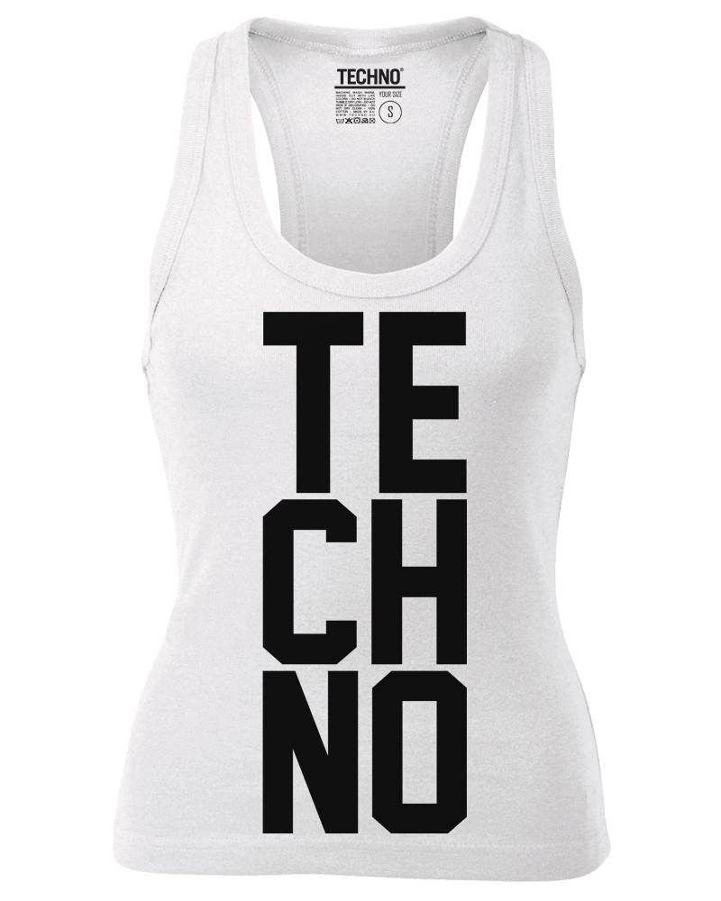 TECHNO Női Trikó - TECHNO STYLE 99c8c3d21a