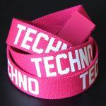 Techno Öv Pink